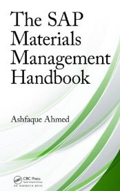SAP Materials Management book