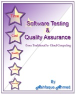 Software testing & quality assurance: from traditional to cloud computing